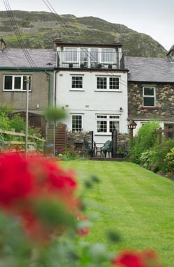 Keldas View Holiday Cottage in the Lake District